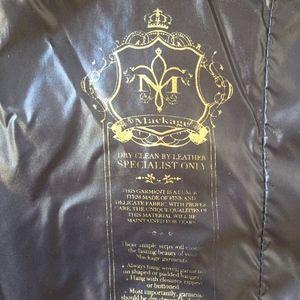 Mackage Jackets & Coats - MACKAGE Rain Jacket - S - black - Aritzia
